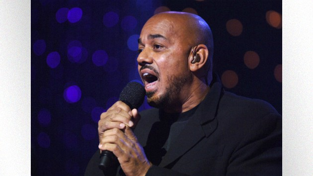 L A  Oldies - 'Just Once,' 'Baby Come to Me' singer James